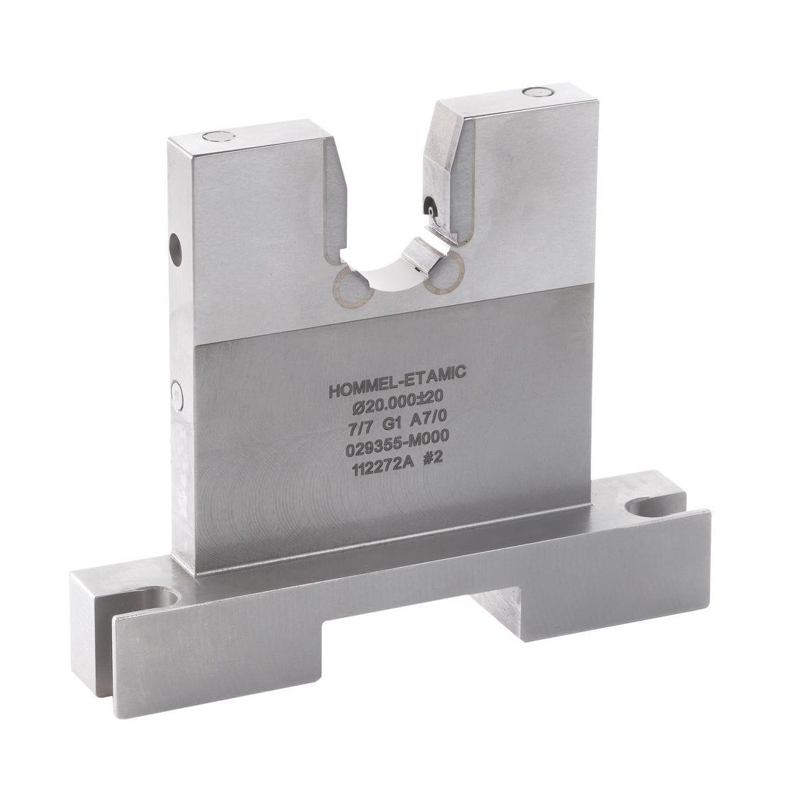 Snap gauge - Gageline AG300 - JENOPTIK | Automotive