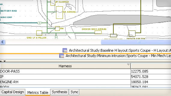 Modern Electrical Schematic Drawing Software Collection - Electrical ...