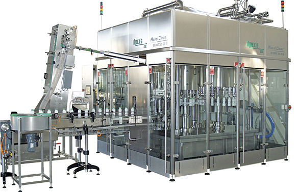 fully automatic bottling line pragmatic� series index 6 videosfully automatic bottling line pragmatic� series index 6