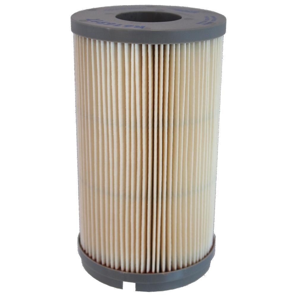 water filter cartridge / fuel / fine / cellulose fiber - GreenMax