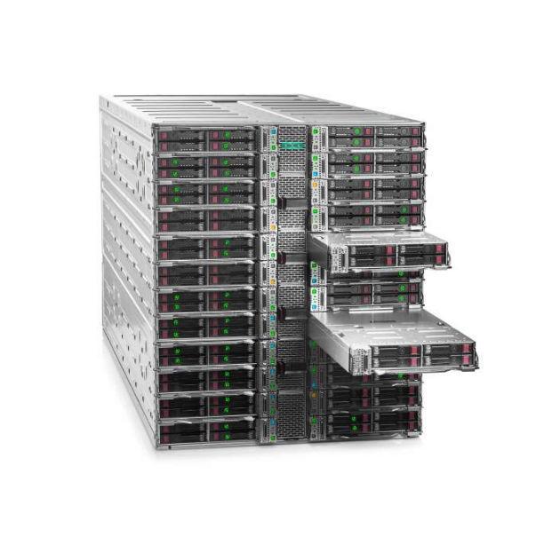 Communications Server Rack Mount 5U
