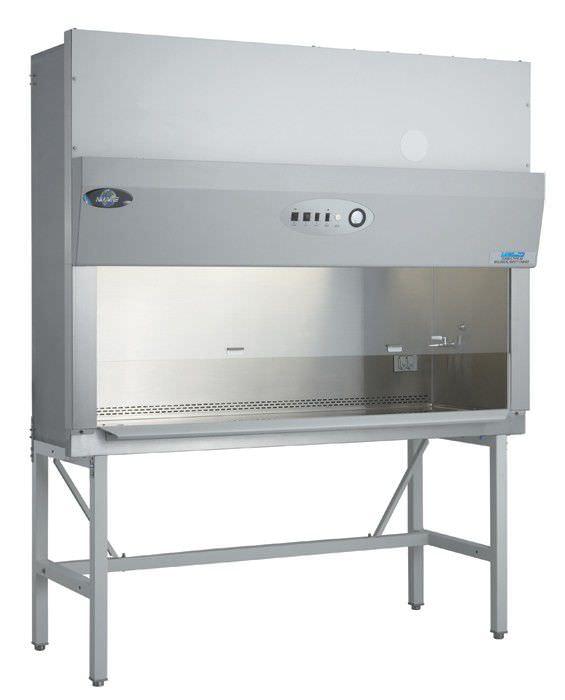biological safety cabinet - labgard es nu-425 series - nuaire