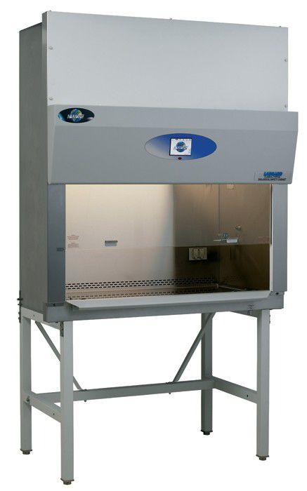 biological safety cabinet - labgard es-nu-440 series - nuaire