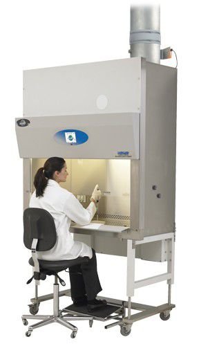 Biological safety cabinet - LabGard ES NU-427 series - NuAire