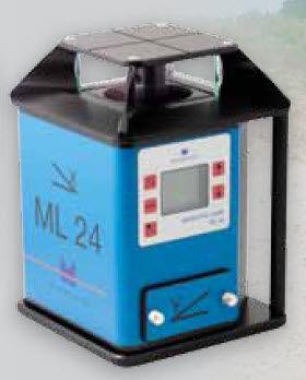 Mikrofyn laser