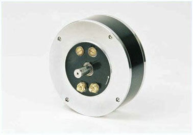 DC motor / synchronous / 12V / flat - U&Platinum series