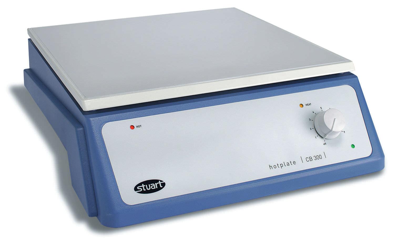 Hot Plate Chemistry 40783   MICROSEC