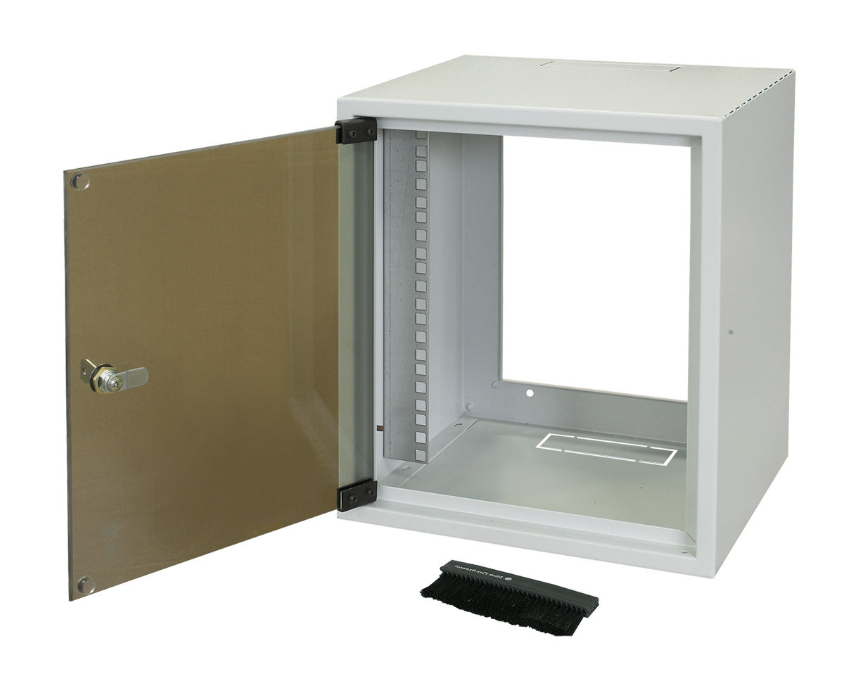 Wall Of Storage Cabinets Storage Cabinet Wall Mount 10 Rack Steel 310 X 260 X 355