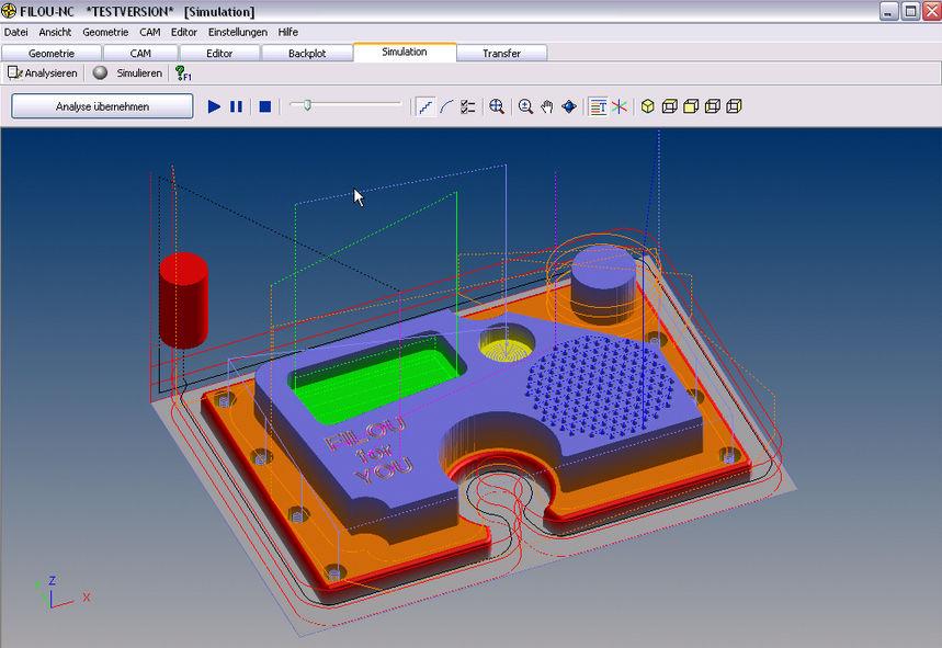 Download free CNC Backplot Editor for windows 7 64bit free