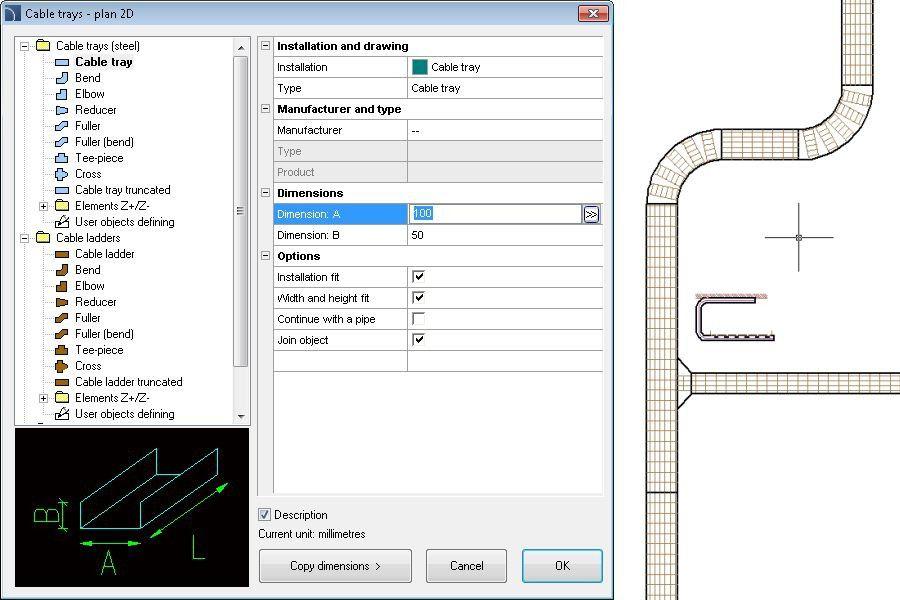 Electrical cad software cadprofi electrical zwsoft electrical cad software electrical cad software swarovskicordoba Gallery