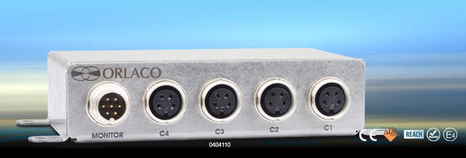 65091 10201858 camera control unit 0404110 0404120 orlaco orlaco camera wiring diagram at bayanpartner.co