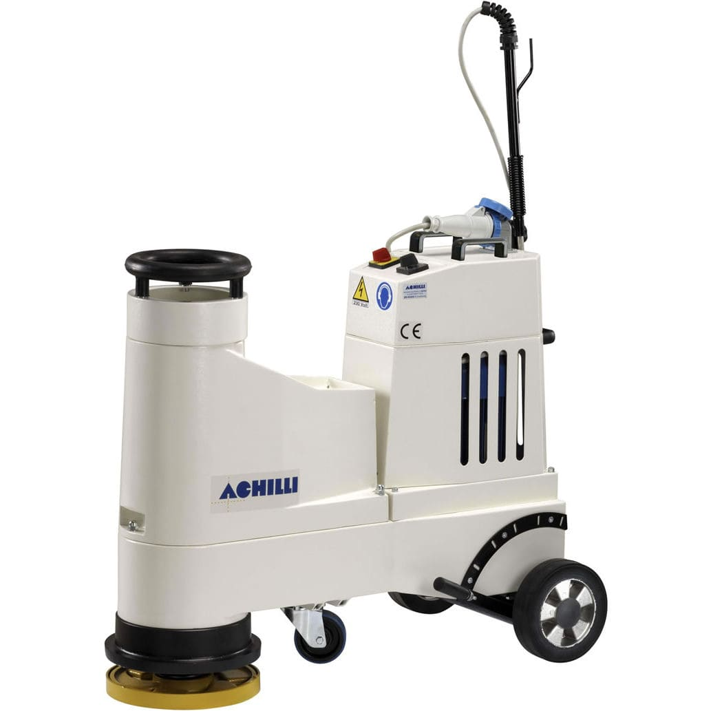Granite Polishing Machine For Marble For Floors Lm30 Ve