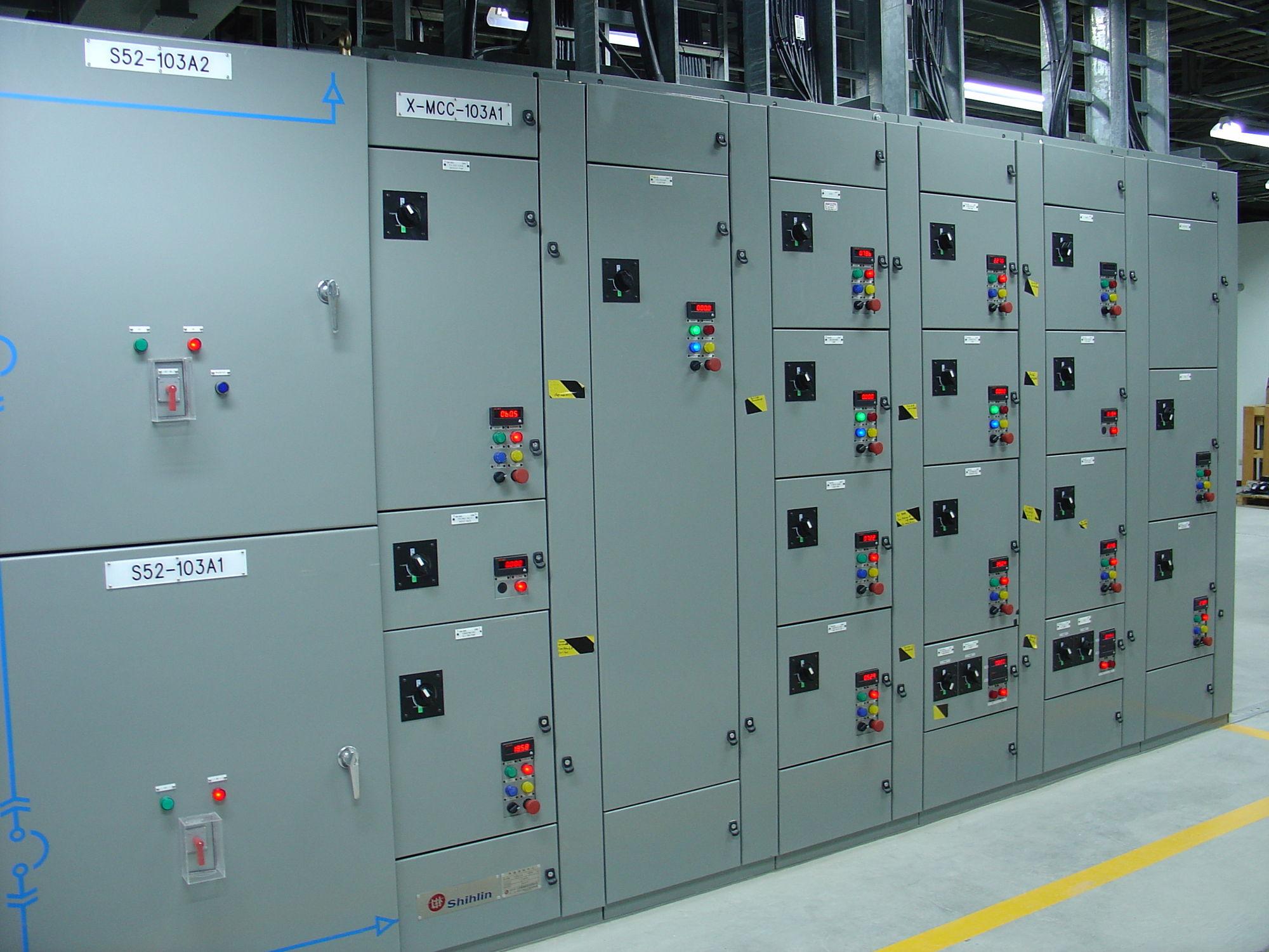 Motorcontrol dolgular ac motor control center shihlin electric u0026 engineering corporation sciox Images