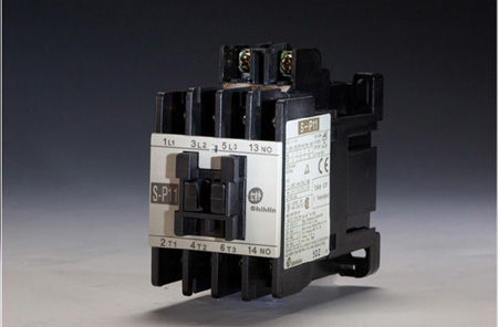 Reversing contactor magnetic s p11 s shihlin electric