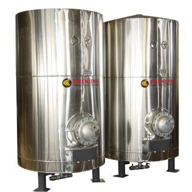 stainless steel tank / heating / water storage / industrial  sc 1 st  DirectIndustry & Stainless steel tank / heating / water storage / industrial ...