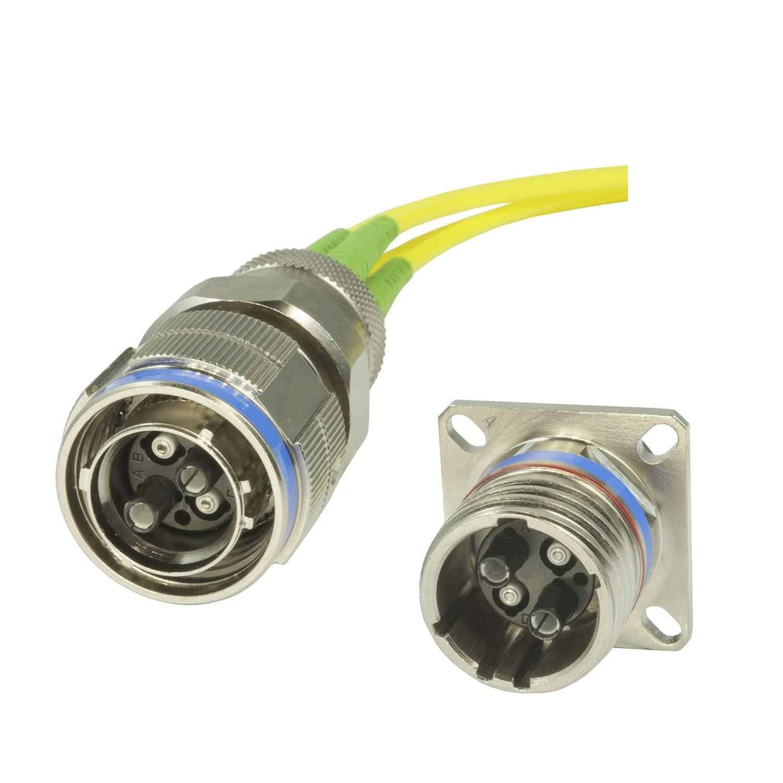 Hybrid Connector Fiber Optic Din Circular Diamond Sa Videos Optics Integrated Circuits Images Of