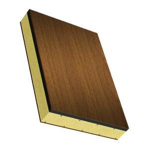 Insulation panel / sandwich / HPL - HPL/HD-XPS dB - Weiss Chemie + ...Insulation panel / sandwich / HPL - HPL/HD-XPS dB