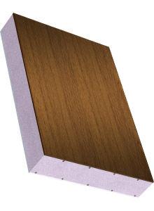Wall and ceiling cladding panel / sandwich / HPL / PVC - HPL/HD ...Wall and ceiling cladding panel / sandwich / HPL / PVC - HPL/HD-XPS-PVC