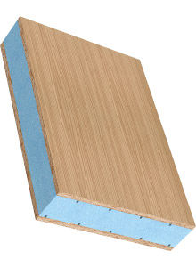 Insulation panel / sandwich / plywood - SPE-XPS - Weiss Chemie + ...Insulation panel / sandwich / plywood - SPE-XPS