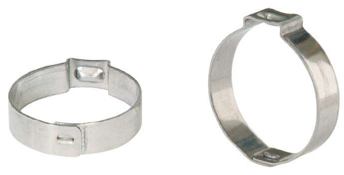 Stainless Steel Hose Clamp Wing Ideal Automotive And Hose Clamps
