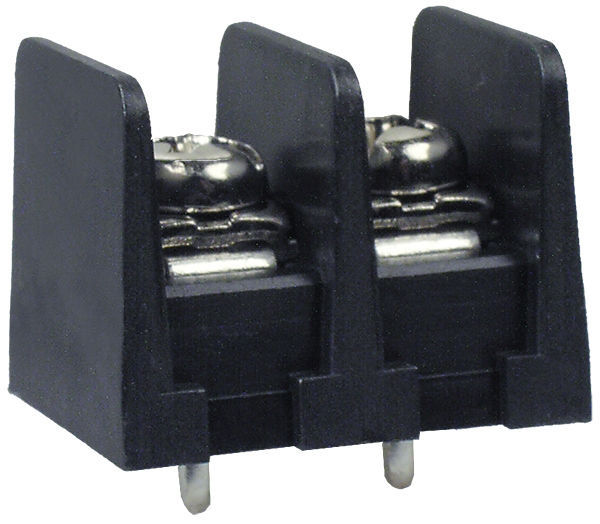 Screw connection terminal block / for printed circuit boards - DECA