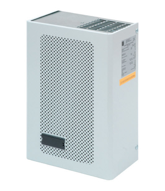 Air Cooled Electrical Cabinet Air Conditioner / Industrial / Outdoor    AVC085 Series Great Ideas