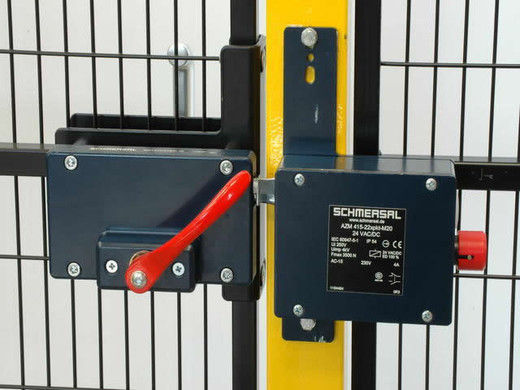 Mechanical Lock / For Doors / Panic / Safety   AZM415