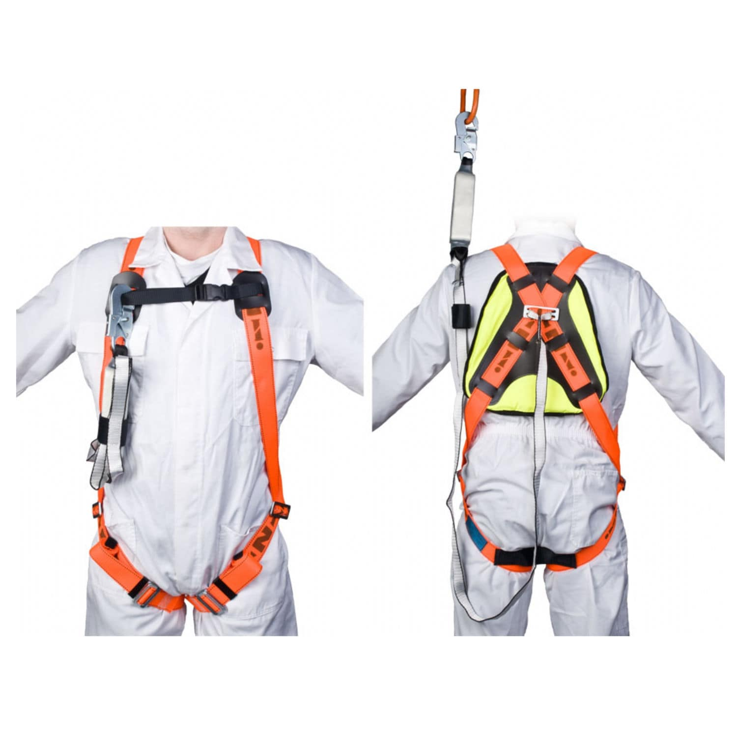Safety Harness Dorsal Fixation Point Ktp 01 Rema Hollande Bv