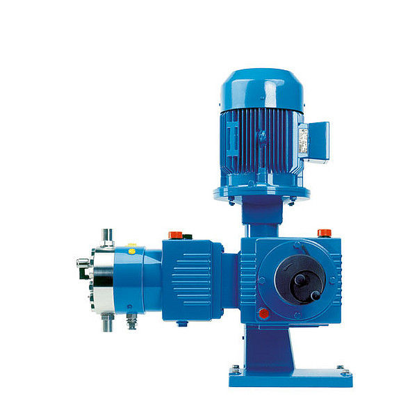 Chemical pump hydraulically operated hand priming diaphragm chemical pump hydraulically operated hand priming diaphragm ecoflow ccuart Gallery