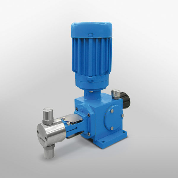 Chemical pump hydraulically operated normal priming diaphragm chemical pump hydraulically operated normal priming diaphragm ccuart Gallery
