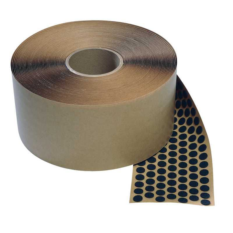 Double-sided adhesive tape / for electrical applications / foam ...