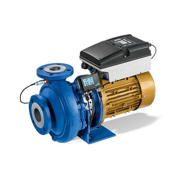 Ksb manual feed pump array hot water pump for seawater condensate oil etabloc ksb rh directindustry com fandeluxe Gallery
