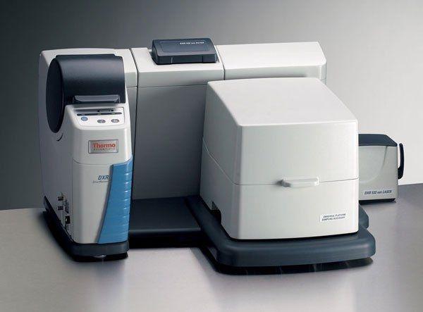 Raman spectrometer / laboratory - DXR™ SmartRaman - Thermo ...