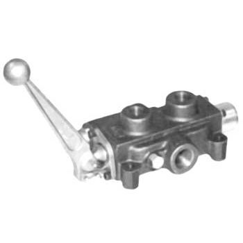 Manual operated directional control valve,china directional.