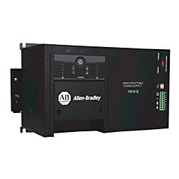 AC UPS / industrial / DIN rail - 1609-B series - ROCKWELL AUTOMATION
