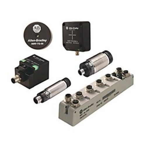 Identification system - 56RF series - ROCKWELL AUTOMATION