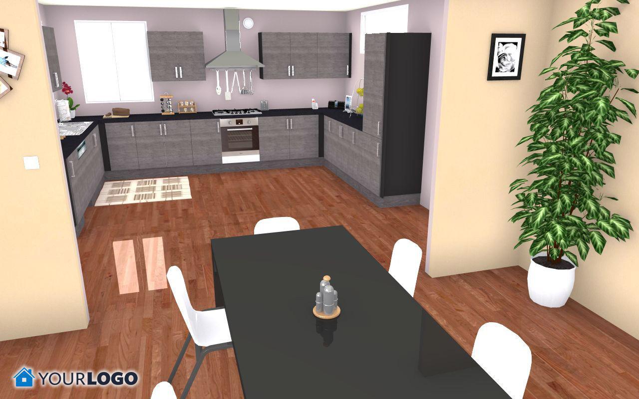 Design Software Planning Visualization Web Based 3DVIA Home DASSAULT SYSTEMES