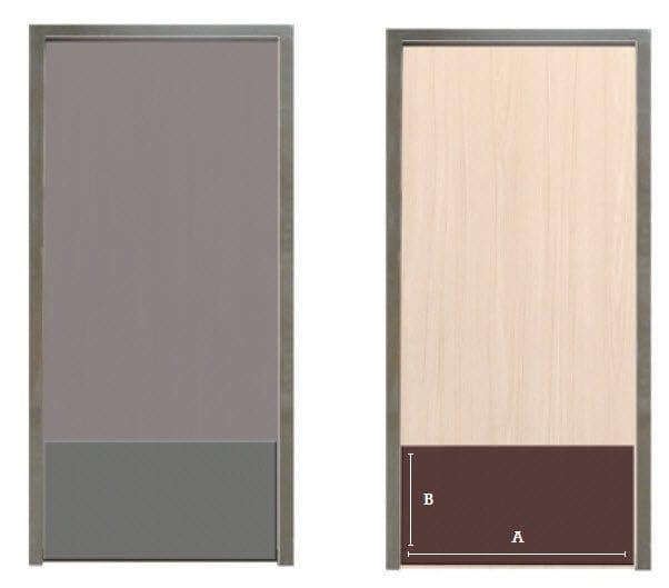 flat seal / polyurethane / door / self-adhesive - 630027 series & Flat seal / polyurethane / door / self-adhesive - 630027 series ...