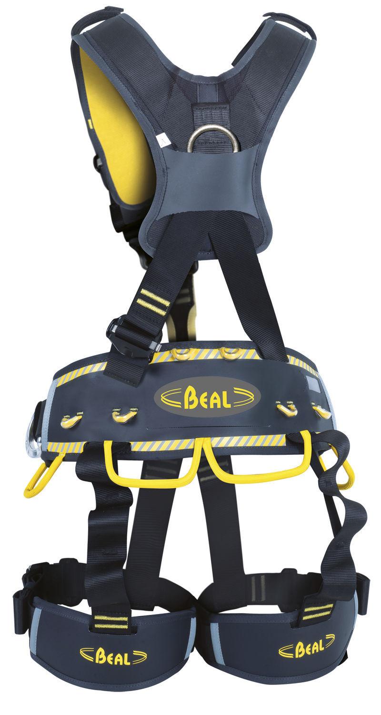 Fall-arrest harness / Sternal attacht point - EN 361 , EN 358 ...