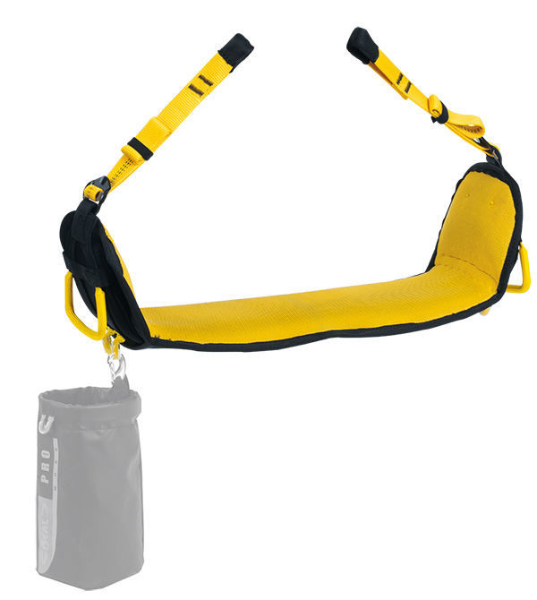 Safety harness / Sternal attacht point - AIR-SIT - Beal Pro