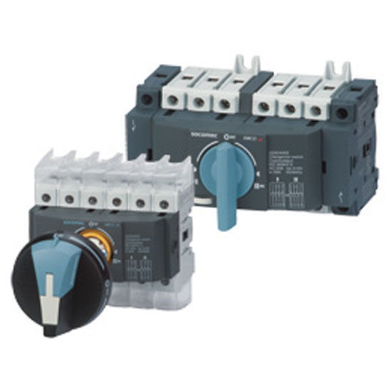 Catalogue extract: atys & sircover transfer switch equipment for.