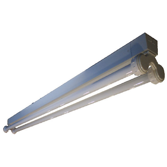 Light fixture / fluorescent tube / for shops / for storage hall - M ...