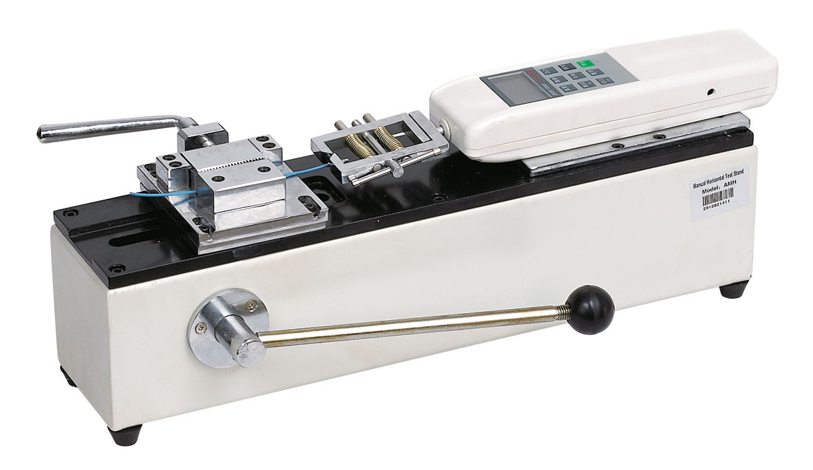 Pulling out force meter / for wire terminals - 500 - 1 000 N | ADL ...