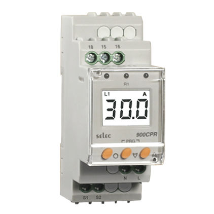 over current protection relay under current 1 no digital rh directindustry com current control relay schneider current control relay rm35ja32mw