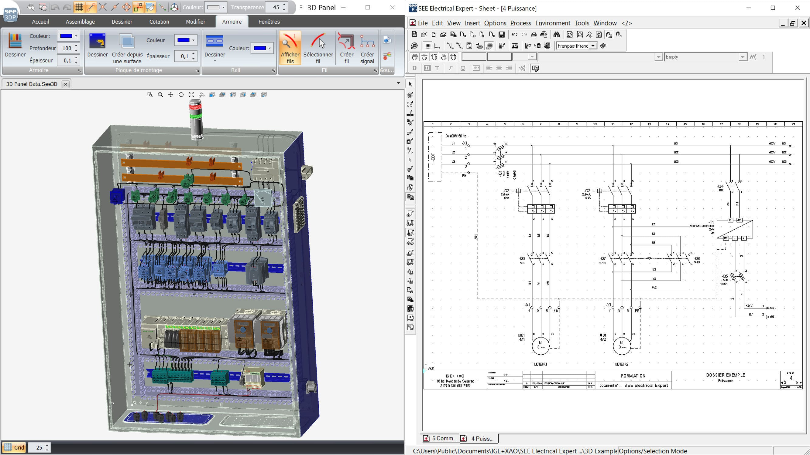 Wondrous Electrical Diagram Software Visualization 3D 2D See Wiring Digital Resources Otenewoestevosnl