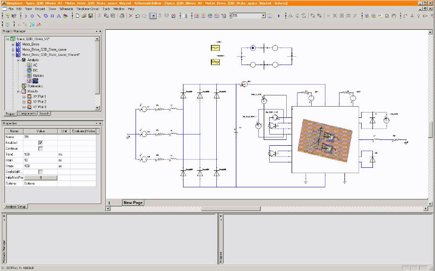 PCB design software / 2D / 3D - ANSYS Q3D Extractor - ANSYS