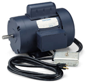 Dc Motor High Torque 1 5 Hp 3 450 Rpm