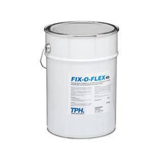 Polymer adhesive sealant / single-component - FIX-O-FLEX UG - TPH