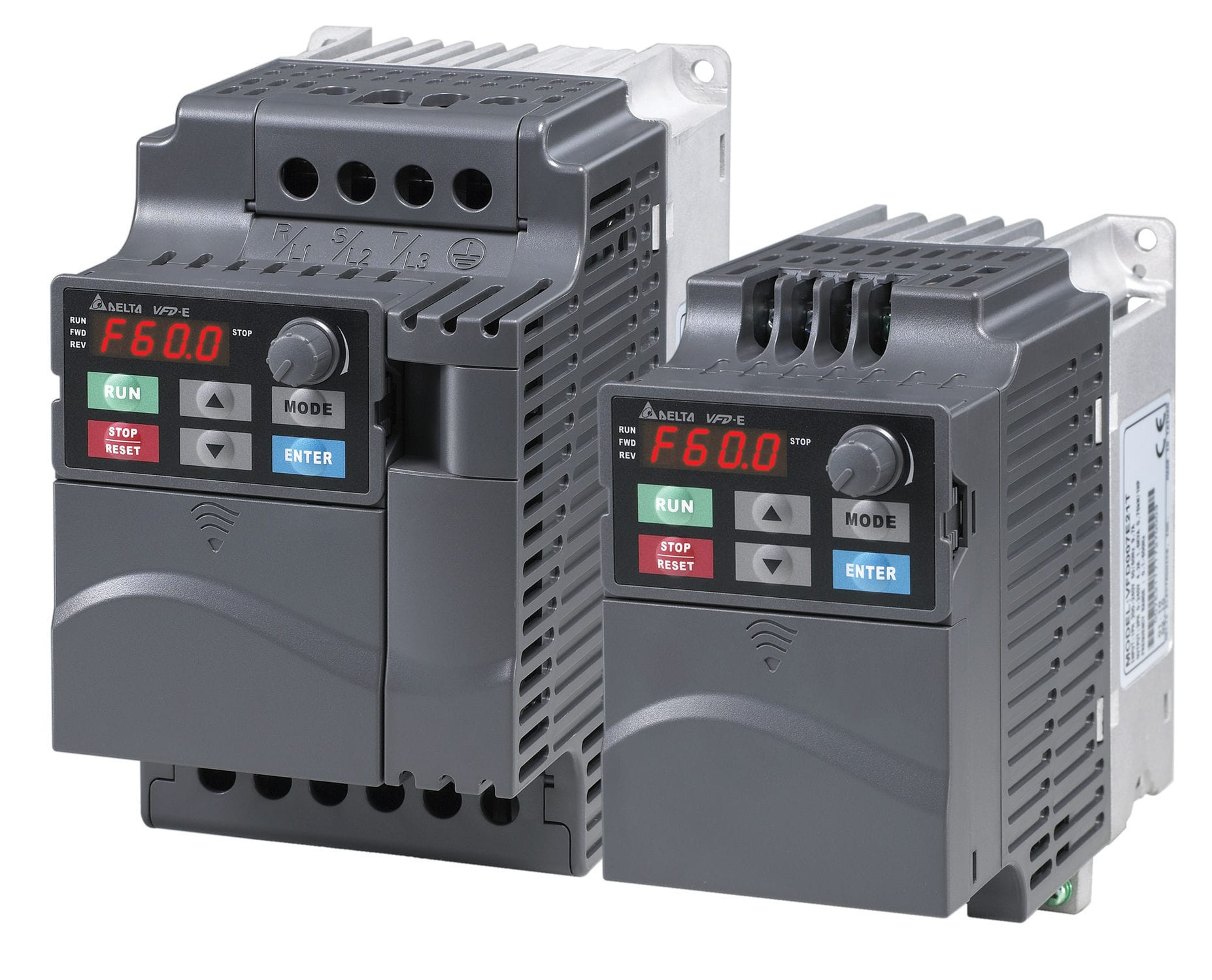 3 Phase Variable Frequency Drive Single For Asynchronous Circuit Motors
