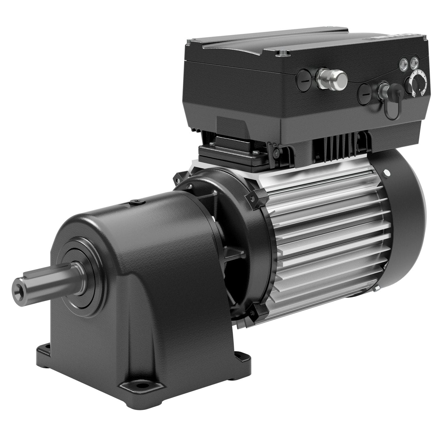 three-phase frequency inverter / single-phase / synchronous motor / for induction motors - INVEOR